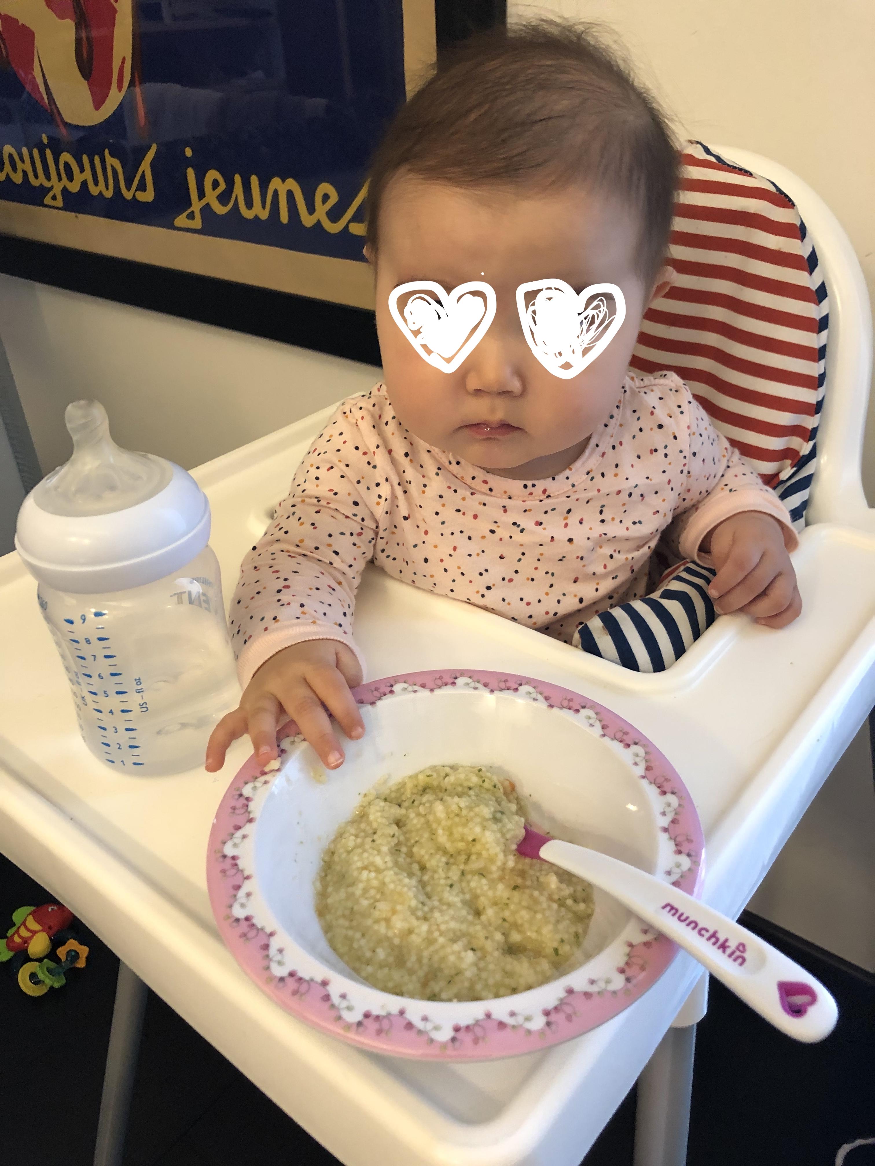 イタリア子育てコラム②イタリアで離乳食の材料はどこで買うの?
