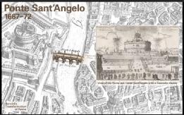 サンタンジェロ橋