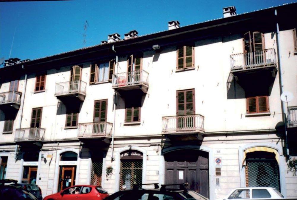 Collina di Torino, ecco dove si uccise Emilio Salgari