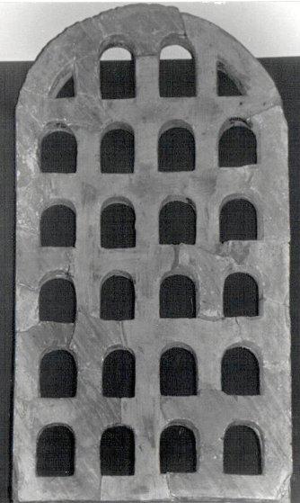 finestra ricostruita