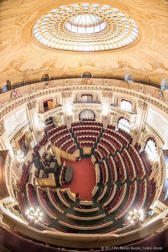 TORINO, CAMERA DEI DEPUTATI, MUSEO DEL RISORGIMENTO_2017-6254