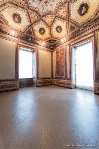 GABINETTO DELLE STAMPE ++ RIVOLI CASTLE _ 2018 WEB-5926