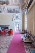 Torino, Interni del Castello del Valentino-5294