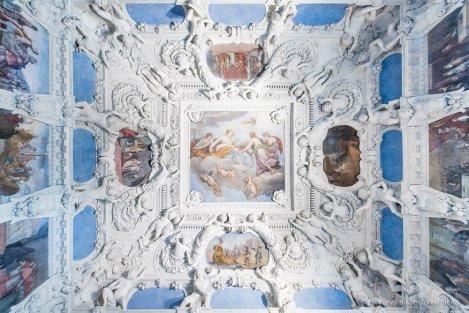 Torino, Interni del Castello del Valentino-5318