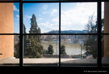 Torino, Interni del Castello del Valentino-5596