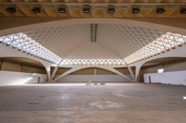Torino Esposizioni 6