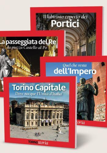 Torino Storia Tour