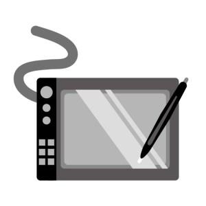 イラストのオンライン講座☆小学生におすすめ♪無料体験レッスンもできます。