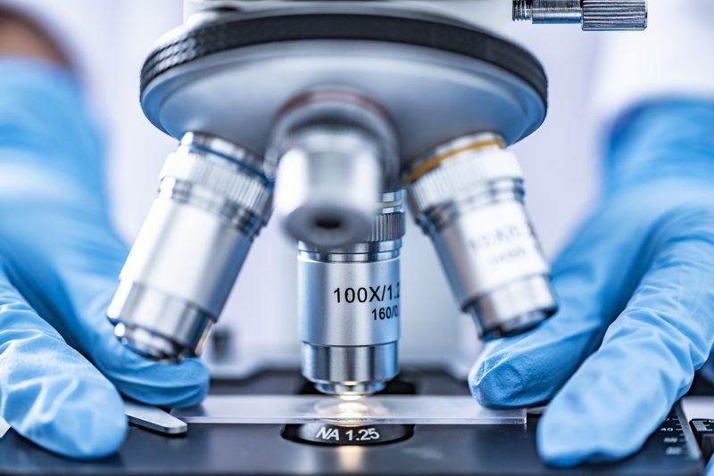 Sejarah Mikroskop