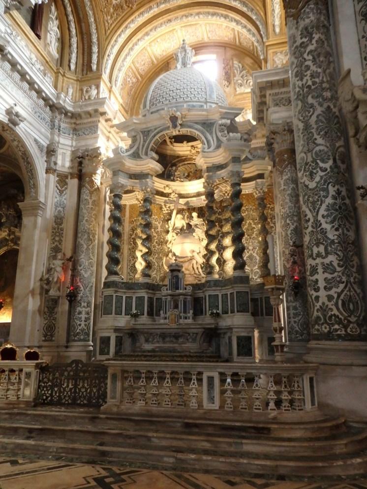 San Maria Assunta, Venice