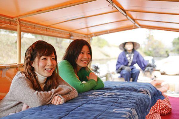 【2021年】松江城下の堀川めぐり|遊覧船の料金、無料・割引情報をまとめました