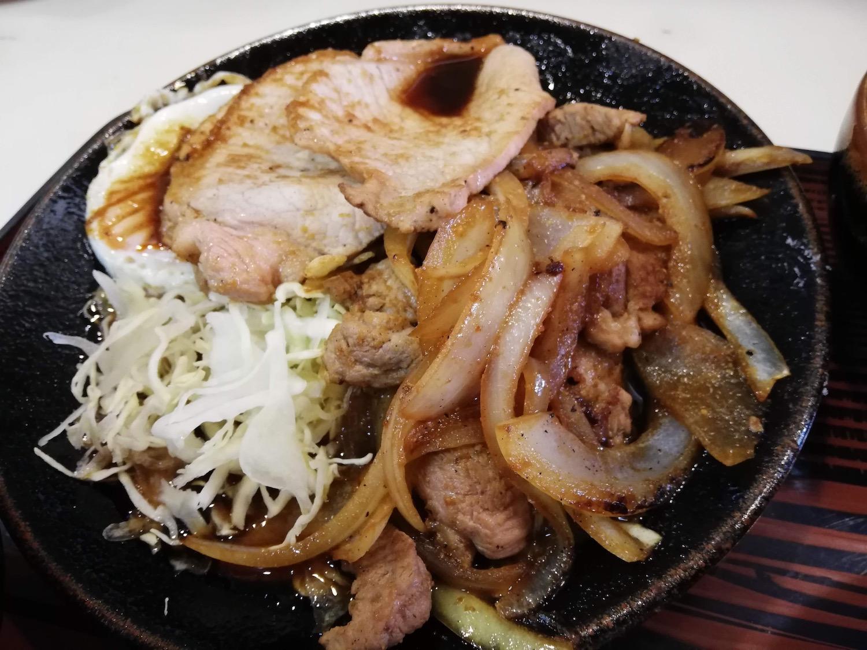 ぼうげつで驚愕のボリュームを体感せよ!地元民も愛する松江の老舗洋食店