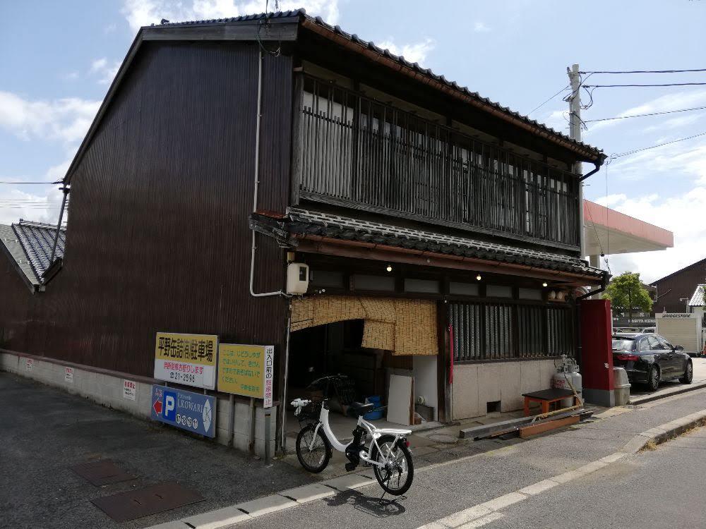 【開店】松江市末次町に日替わりカフェバー・レストランがオープン!SUETUGU