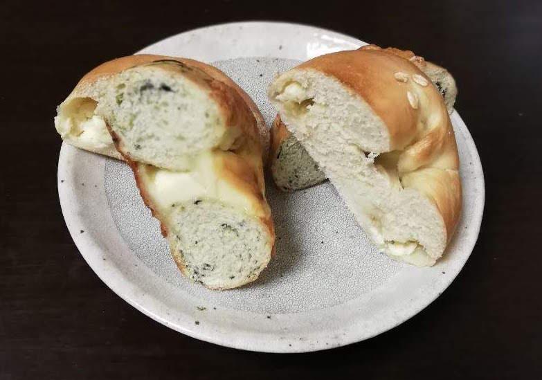 緊急指令「美味しいパンを調達せよ!」|松江のベーグル専門店ヤドリギ