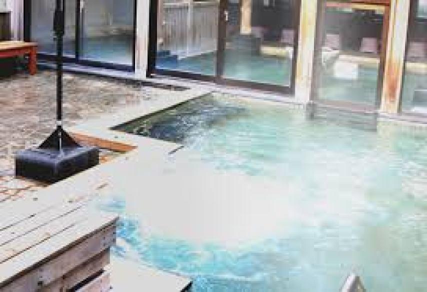 家族連れにおすすめ!お風呂の種類豊富な日帰り温泉、おろち湯ったり館|雲南市木次町