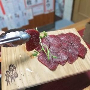 叉鬼の焼肉酒場でしっぽり!最高級のワイルドな肉を味わってきた!