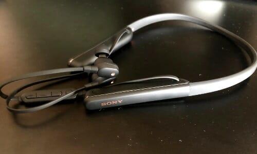 『SONY WI-1000XM2 レビュー』一生一緒にいてくれや。そう思える最高のイヤホン…!