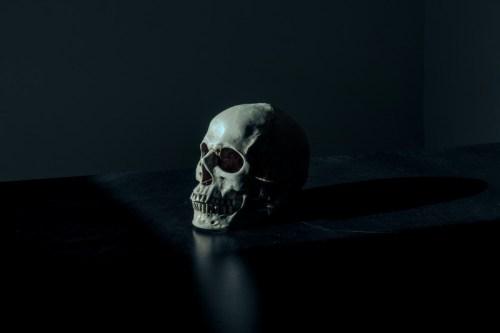 dead-skull