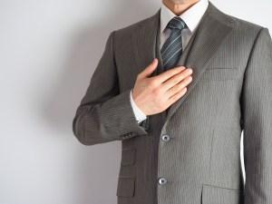 社会人になる前に買っておきたいアイテム(男性、スーツ偏)