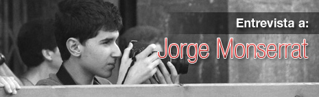 Jorge Monserrat