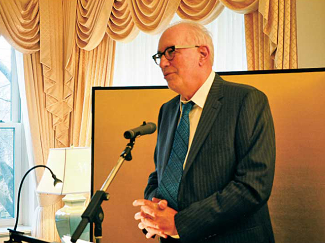 Mr Sheldon Levy(Deputy Minister of Advanced Education and Skills evelopment)