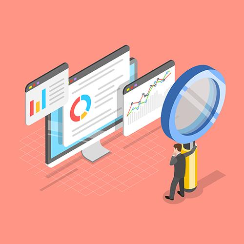 ウェブ解析⼠による分析・改善