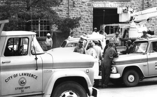 Utilities Workers