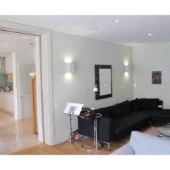 Living Room Wall Lamps Zebra Decor For Tornado Tr7280 Linear Plaster Light