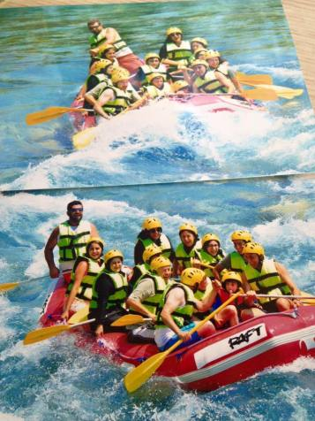 Bekir Ünal Rafting Milli Takım Kaptanı Rafting Eğitmeni Tornado Rafting (14)