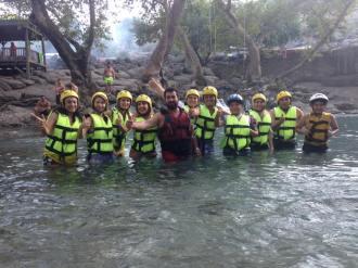 Bekir Ünal Rafting Milli Takım Kaptanı Rafting Eğitmeni Tornado Rafting (2)