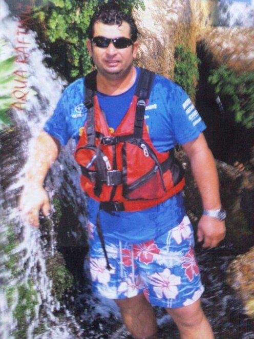 Bekir Ünal Rafting Milli Takım Kaptanı Rafting Eğitmeni Tornado Rafting (33)