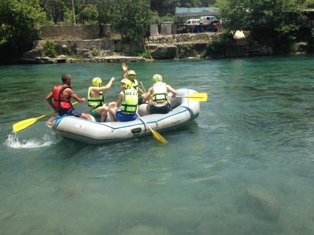alanya rafting manavgat rafting antalya rafting tour (11)