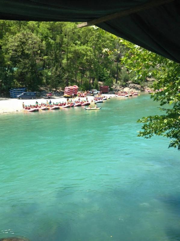 alanya rafting manavgat rafting antalya rafting tour (13)