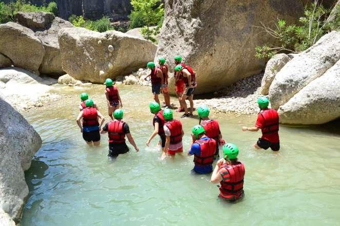 antalya manavgat kanyon yürüyüşü turları firmaları (1)
