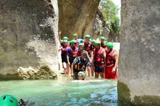 best canyoning tour in alanya antalya manavgat köprülü kanyon (10)