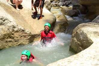best canyoning tour in alanya antalya manavgat köprülü kanyon (16)