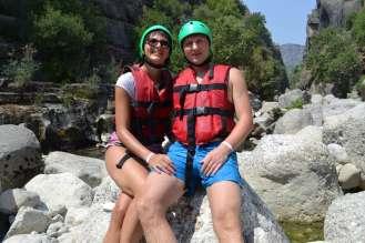 best canyoning tour in alanya antalya manavgat köprülü kanyon (5)