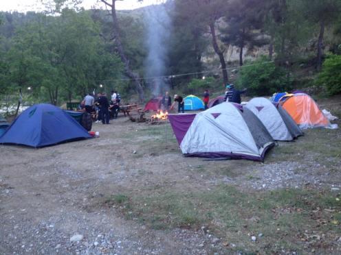camping in antalya alanya manavgat köprülü kanyon çadır konaklama doğa kampları (10)