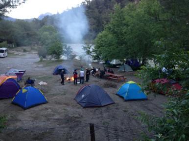 camping in antalya alanya manavgat köprülü kanyon çadır konaklama doğa kampları (6)