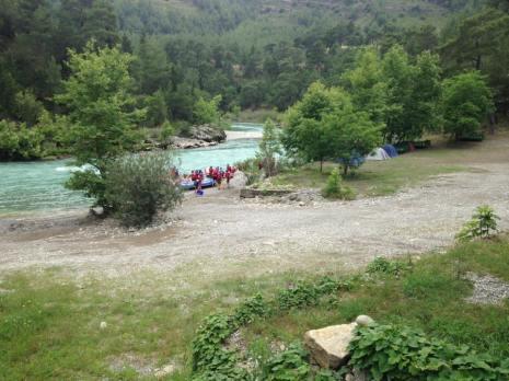 camping in antalya alanya manavgat köprülü kanyon çadır konaklama doğa kampları (9)