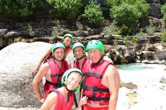 canyoning in alanya manavgat köprülü kanyon (1)