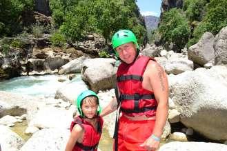 canyoning in alanya manavgat köprülü kanyon (14)