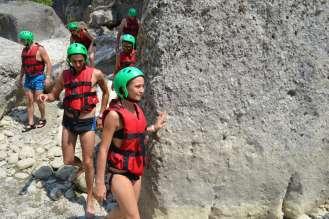 canyoning in alanya manavgat köprülü kanyon (15)