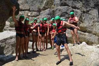 canyoning in alanya manavgat köprülü kanyon (29)