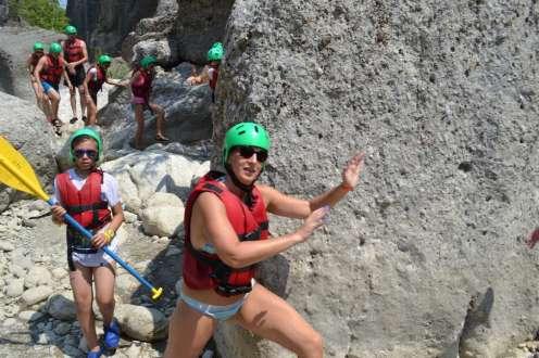 canyoning in alanya manavgat köprülü kanyon (32)