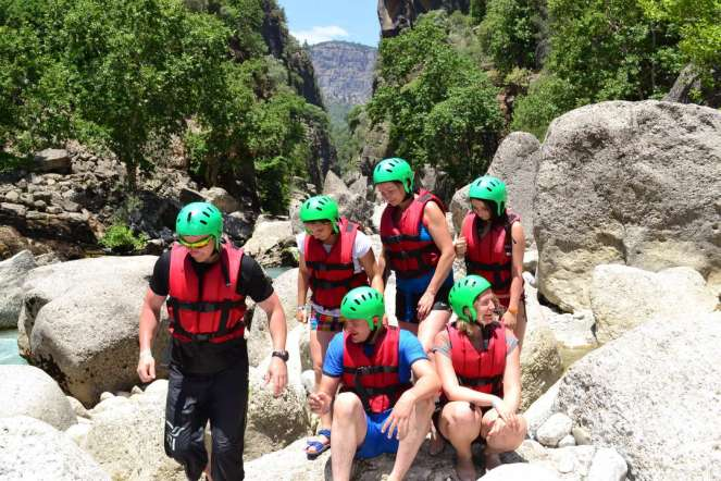 canyoning in turkey antalya manavgat rafting (12)