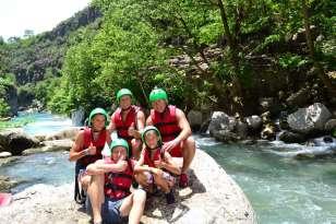 canyoning in turkey antalya manavgat rafting (14)