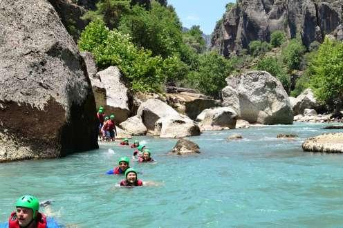 canyoning in turkey antalya manavgat rafting (30)