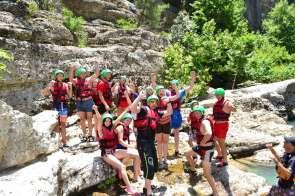 canyoning in turkey antalya manavgat rafting (4)