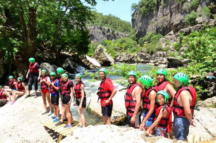 canyoning in turkey antalya manavgat rafting (8)